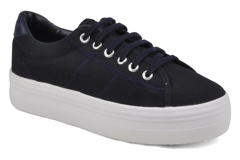 Sneaker No Name Plato Sneaker blau detaillierte ansicht/modell
