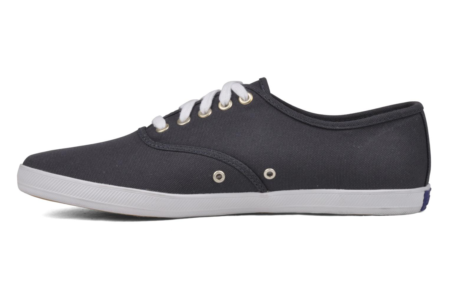 Sneakers Keds Champion Cvo M Grigio immagine frontale