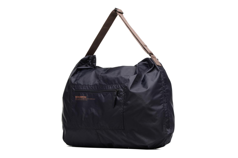 Sporttassen Bensimon Shoulder Bag Blauw model