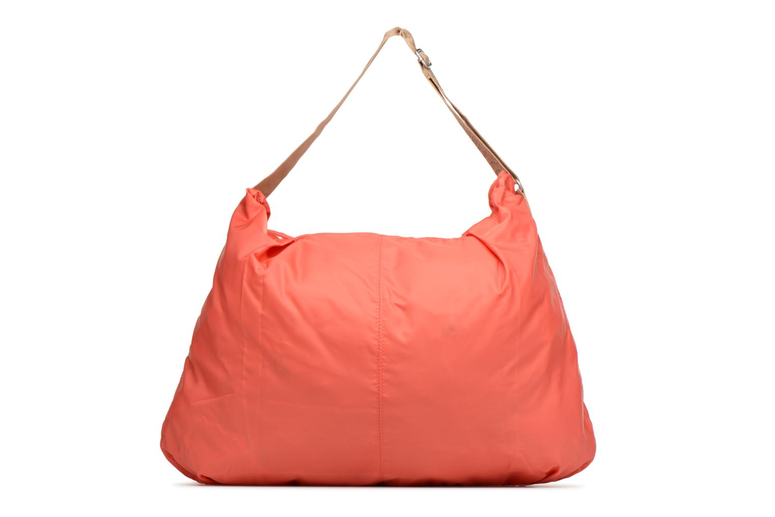 Sporttassen Bensimon Shoulder Bag Roze voorkant