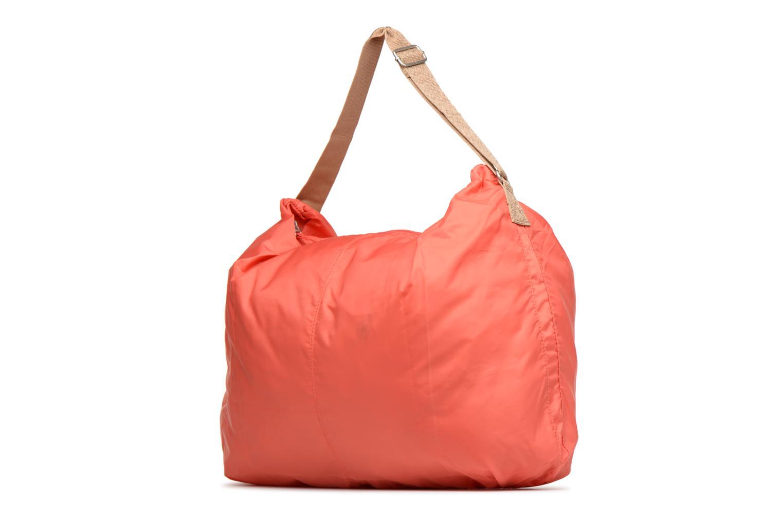 Sporttaschen Bensimon Shoulder Bag rosa ansicht von rechts