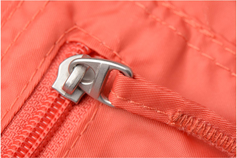 Sporttaschen Bensimon Shoulder Bag rosa ansicht von links