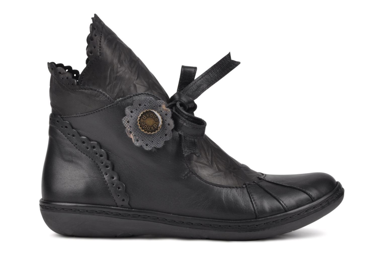 Bottines et boots Dkode Napini Noir vue derrière
