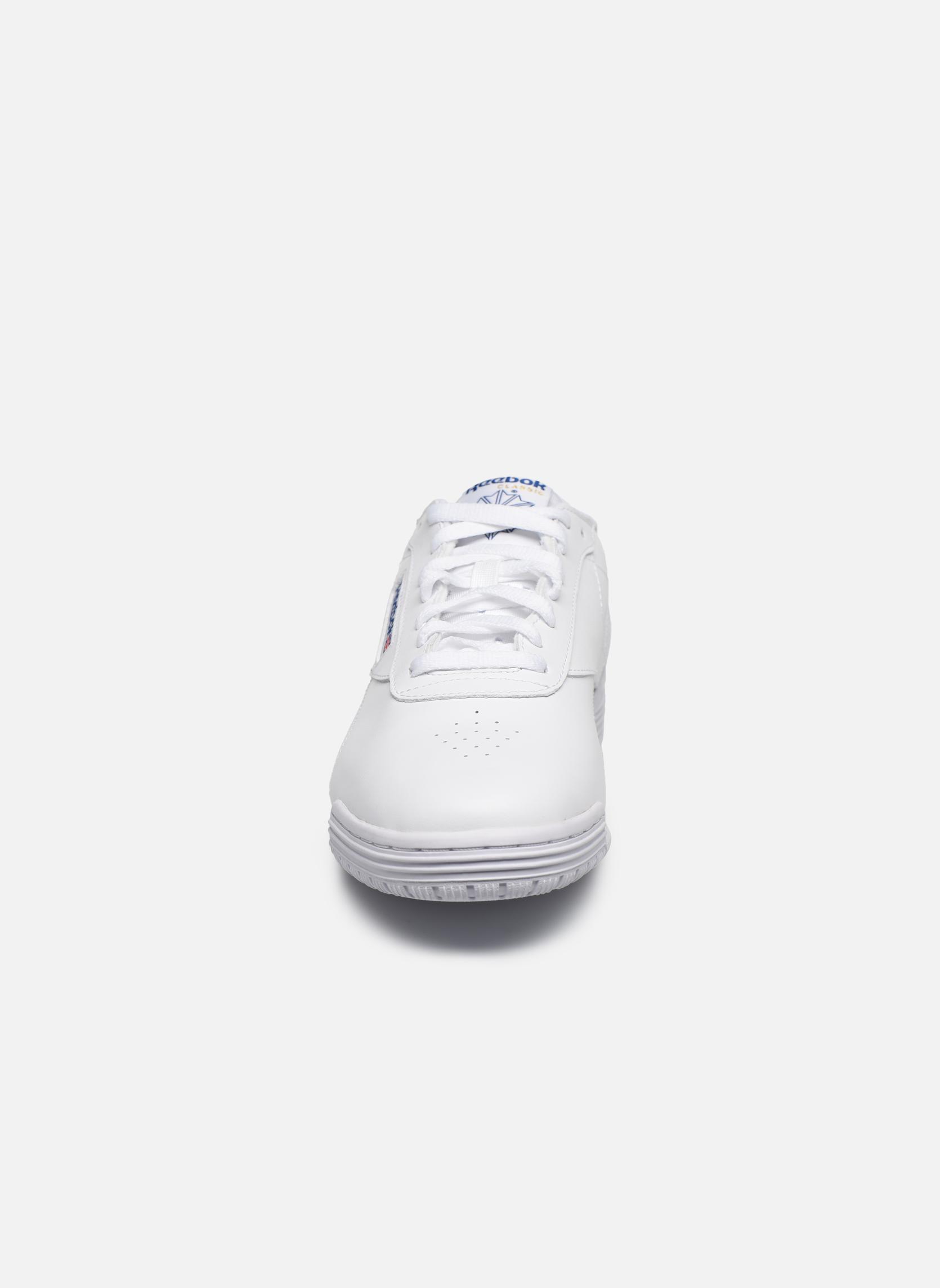 Sneakers Reebok Exofit Lo Clean Logo Int Wit model