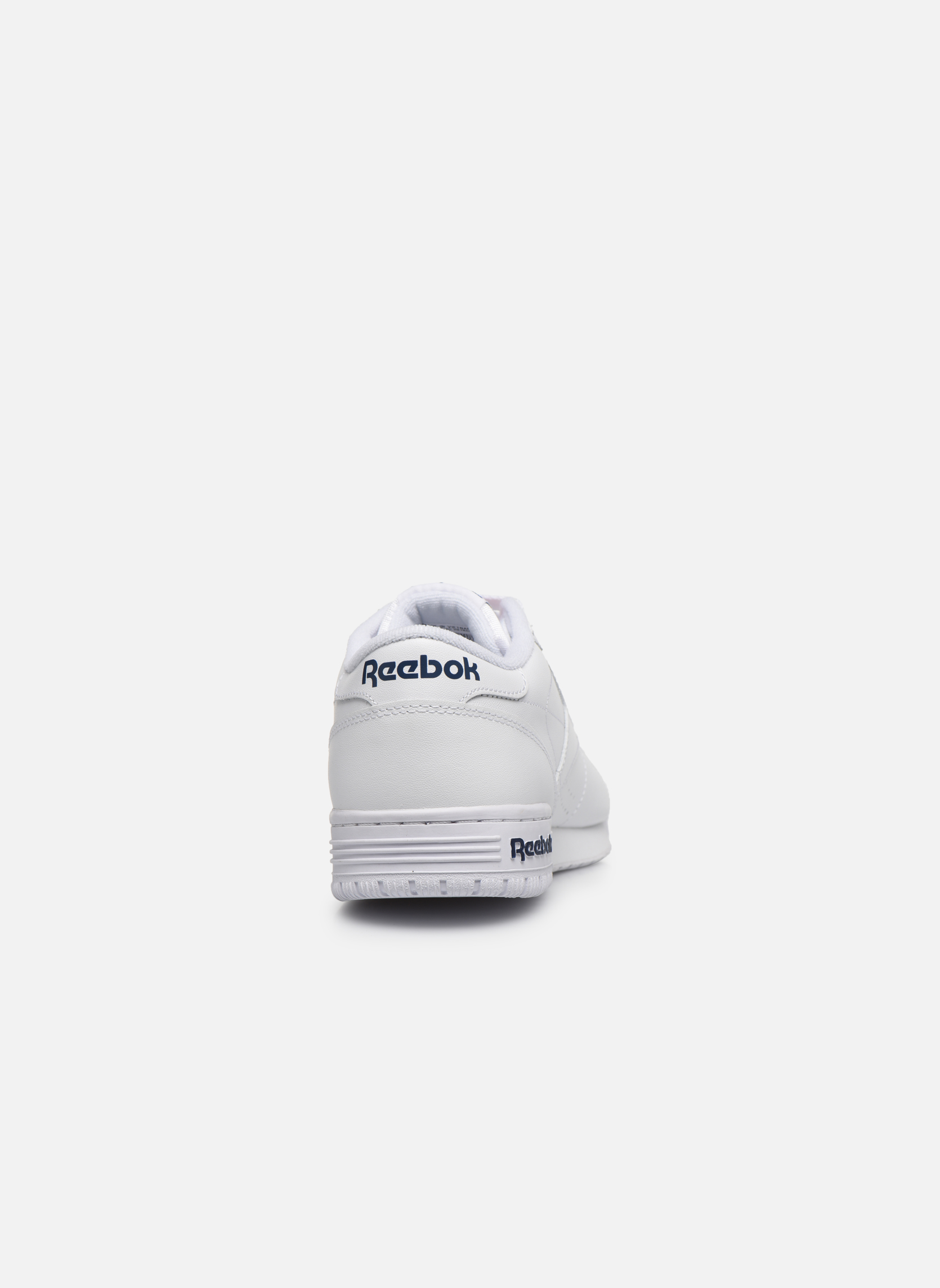 Sneakers Reebok Exofit Lo Clean Logo Int Wit rechts