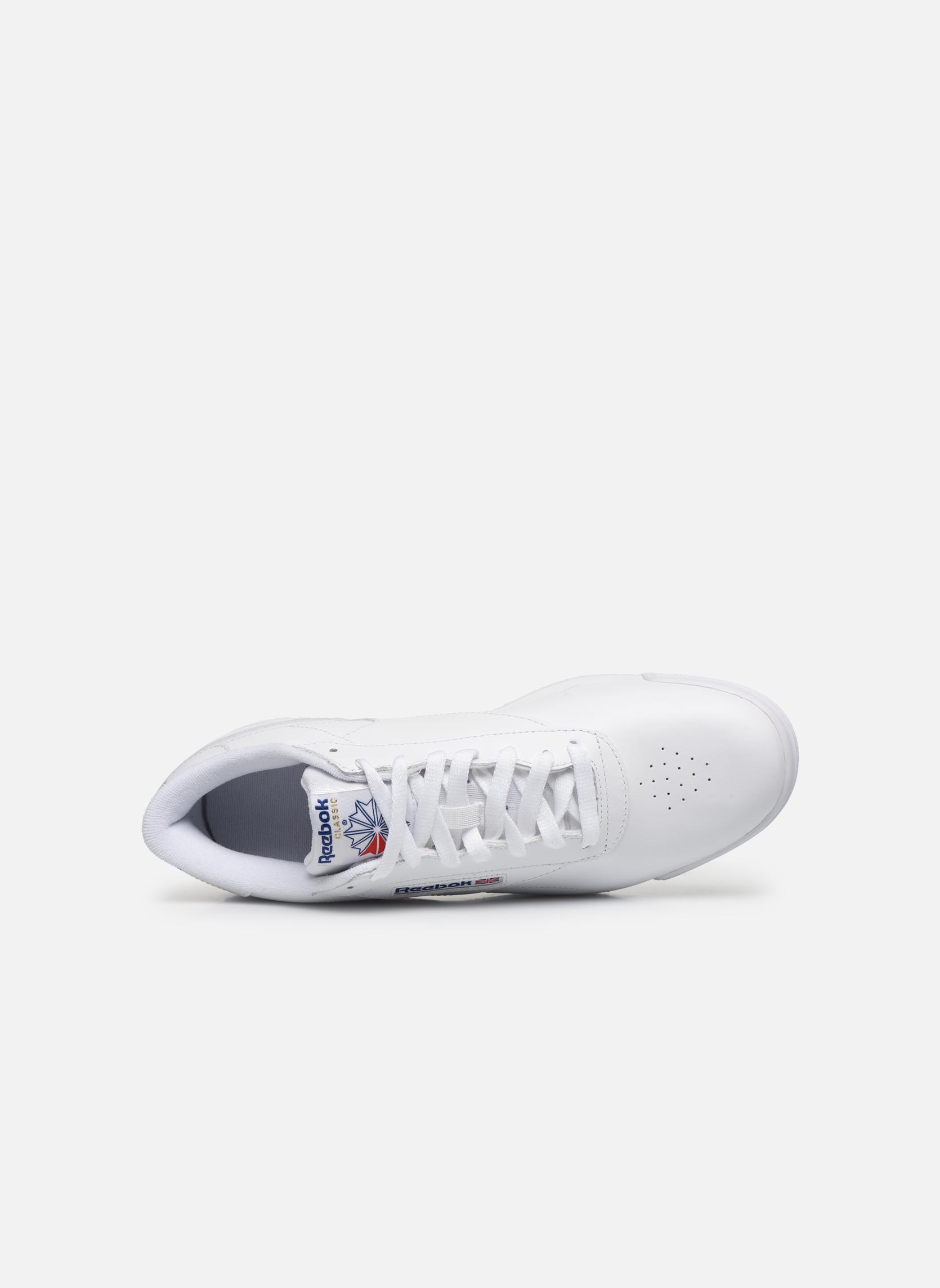 Sneakers Reebok Exofit Lo Clean Logo Int Wit links