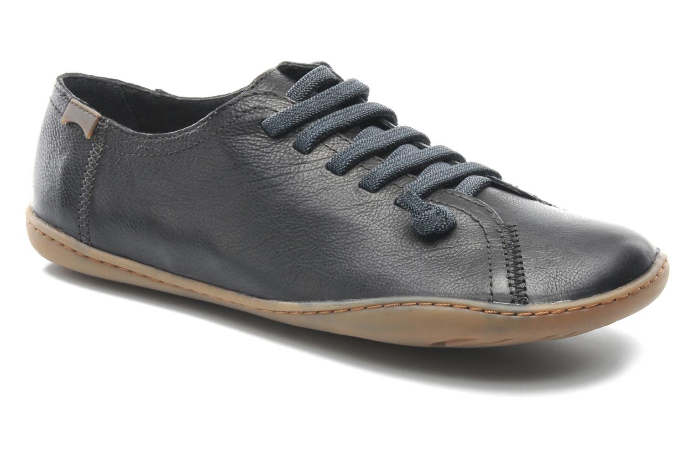 Sneakers Camper Peu Cami 20848 Zwart detail