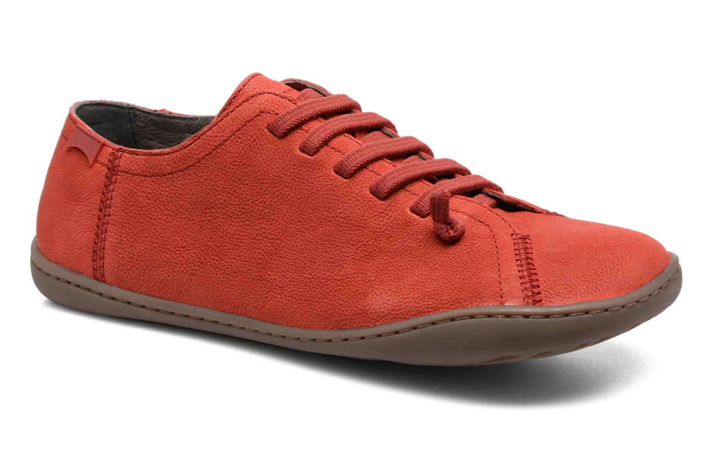 Sneaker Camper Peu Cami 20848 rot detaillierte ansicht/modell