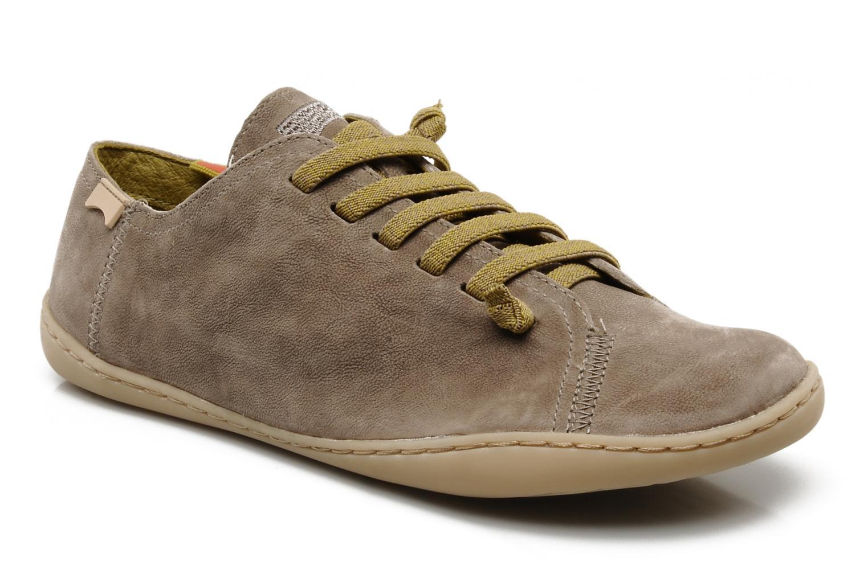 Sneakers Camper Peu Cami 20848 Beige detail