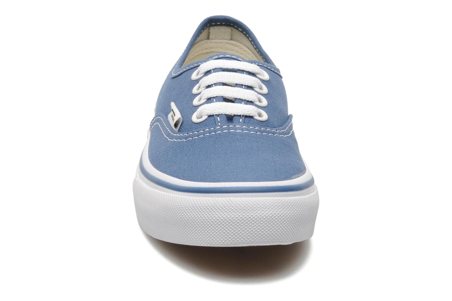 Sneakers Vans Authentic BB Blauw model