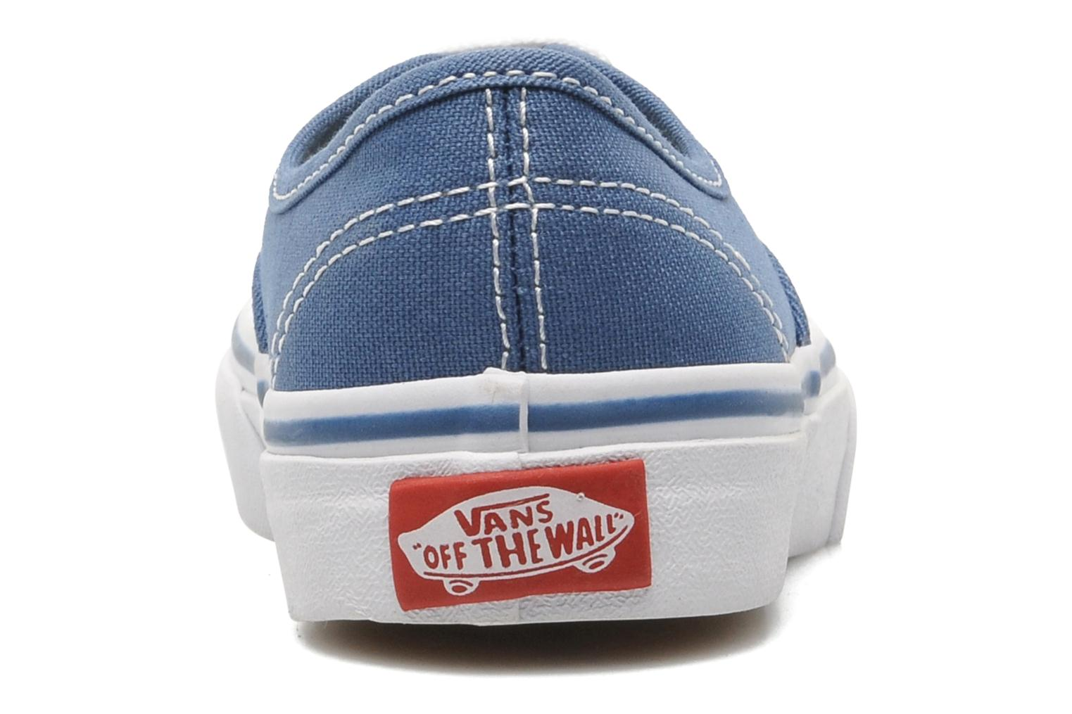 Authentic BB NavyTrue White