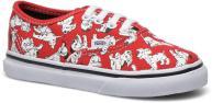 (Disney) Dalmatians/red