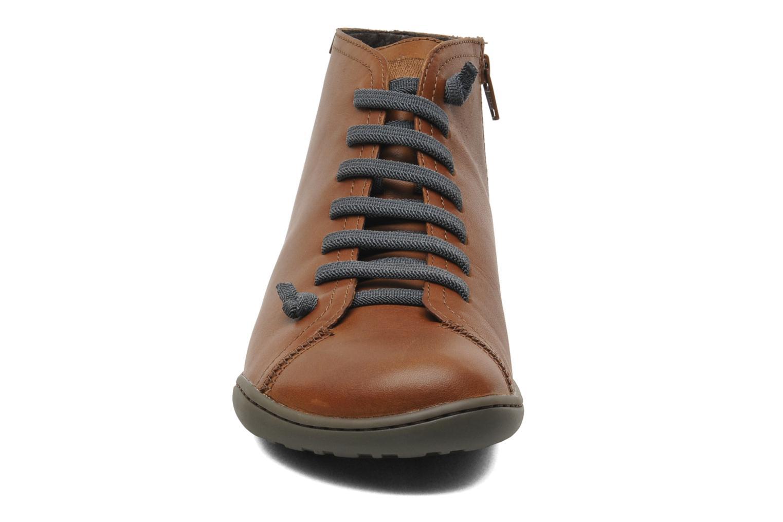 Medium Brown Camper Peu Cami 36411 (Marron)