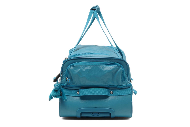 Bagage kipling Teagan M Blauw model