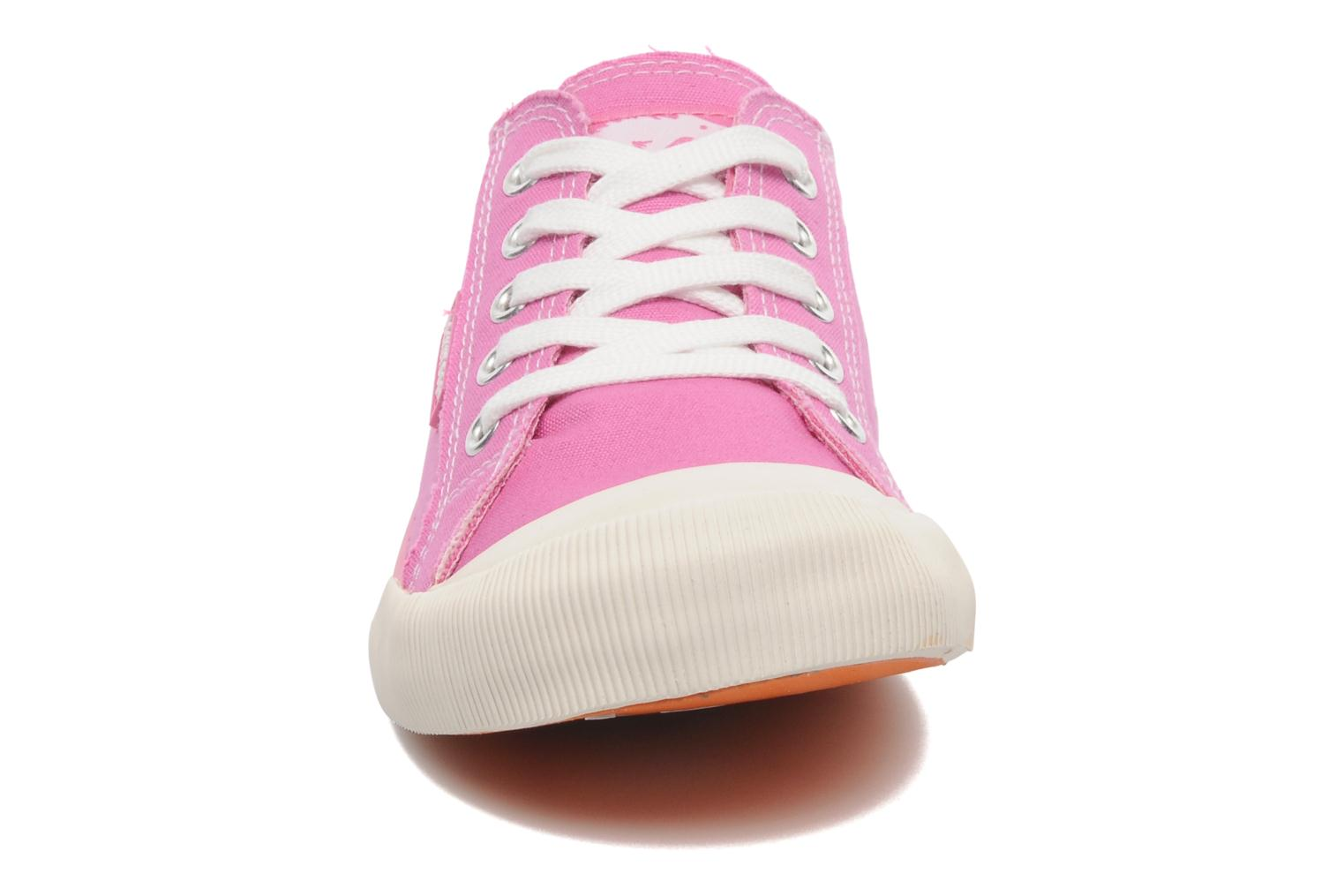Sneakers Rocket Dog Jazzin Roze model