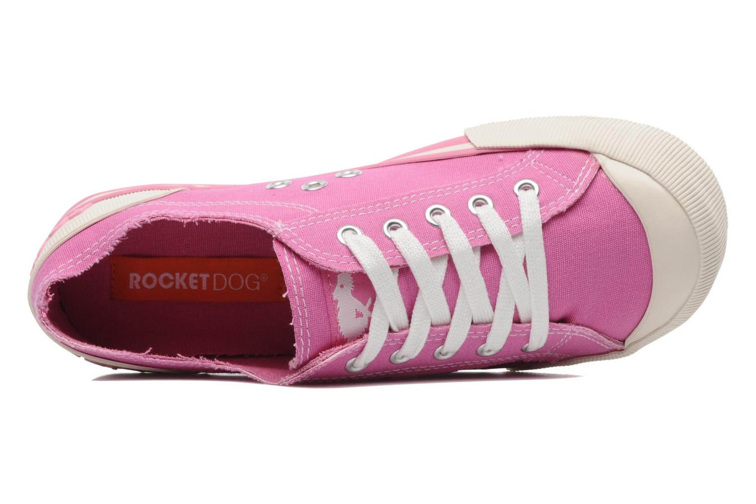 Sneakers Rocket Dog Jazzin Roze links