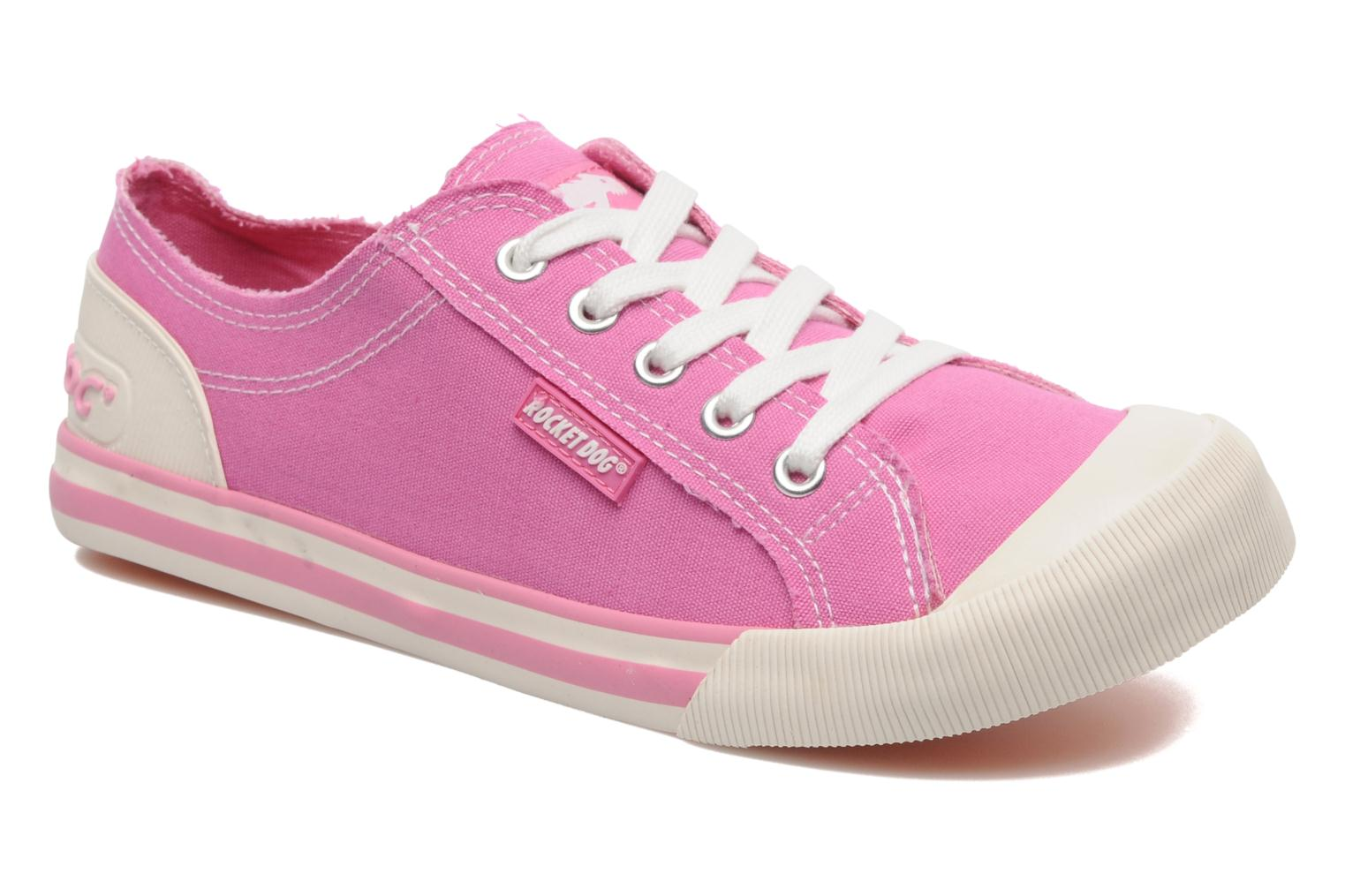 Sneakers Rocket Dog Jazzin Roze detail