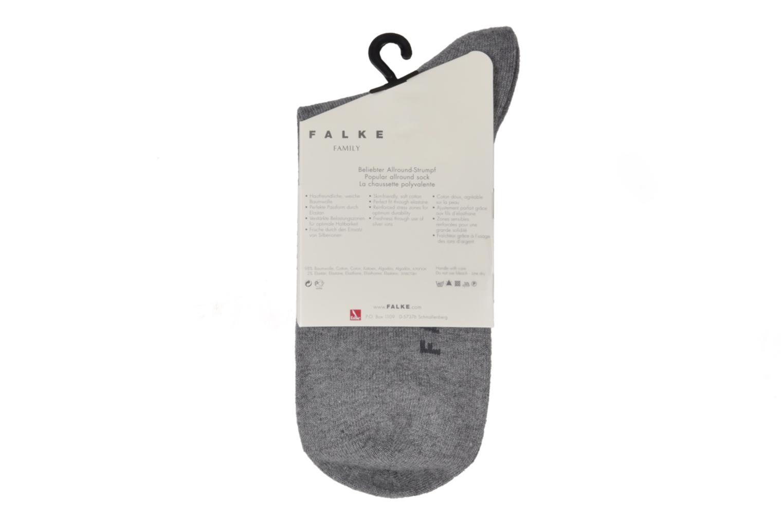 Calcetines Familia Light Grey