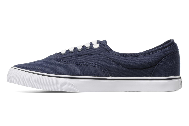 Sneakers Vans LPE M Blauw voorkant