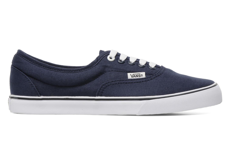 Sneakers Vans LPE M Blauw achterkant