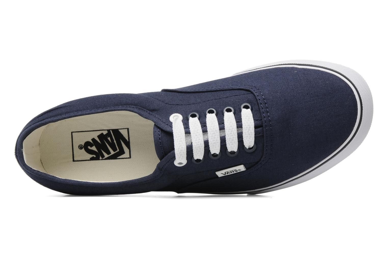 Sneakers Vans LPE M Blauw links
