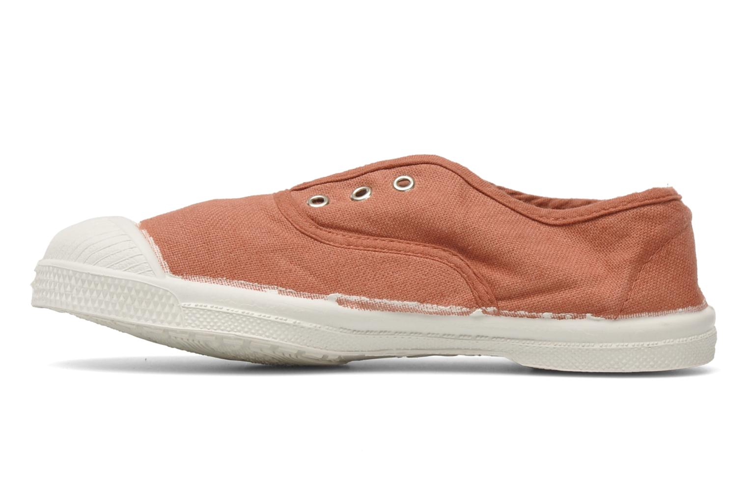 Trainers Bensimon Tennis Elly E Pink front view