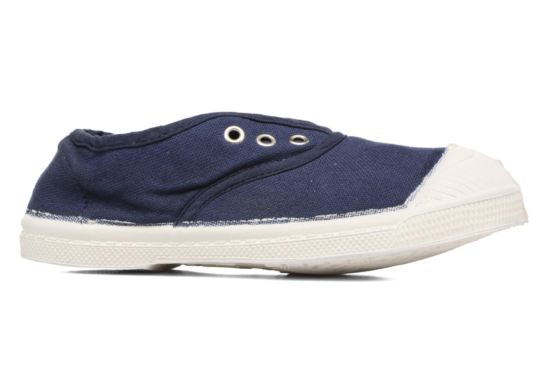 Sneakers Bensimon Tennis Elly E Azzurro immagine posteriore