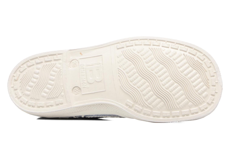 Sneakers Bensimon Tennis Elly E Blå se foroven