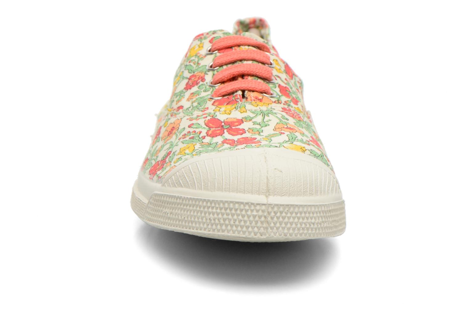 orange 2 Bensimon Tennis Liberty (Orange)