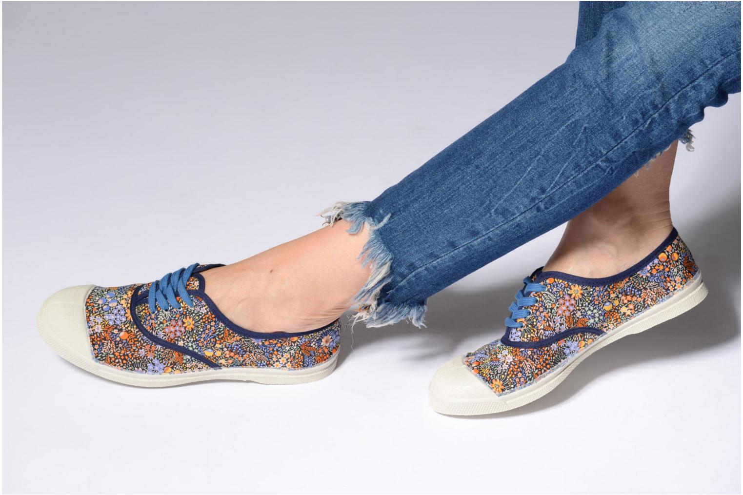 Sneakers Bensimon Tennis Liberty Multicolor onder