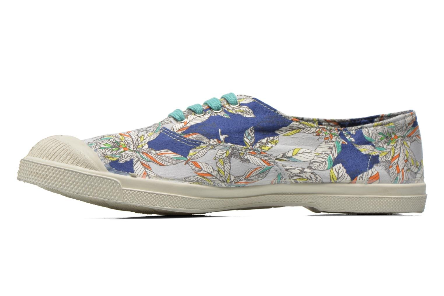 Sneakers Bensimon Tennis Liberty Multicolor voorkant