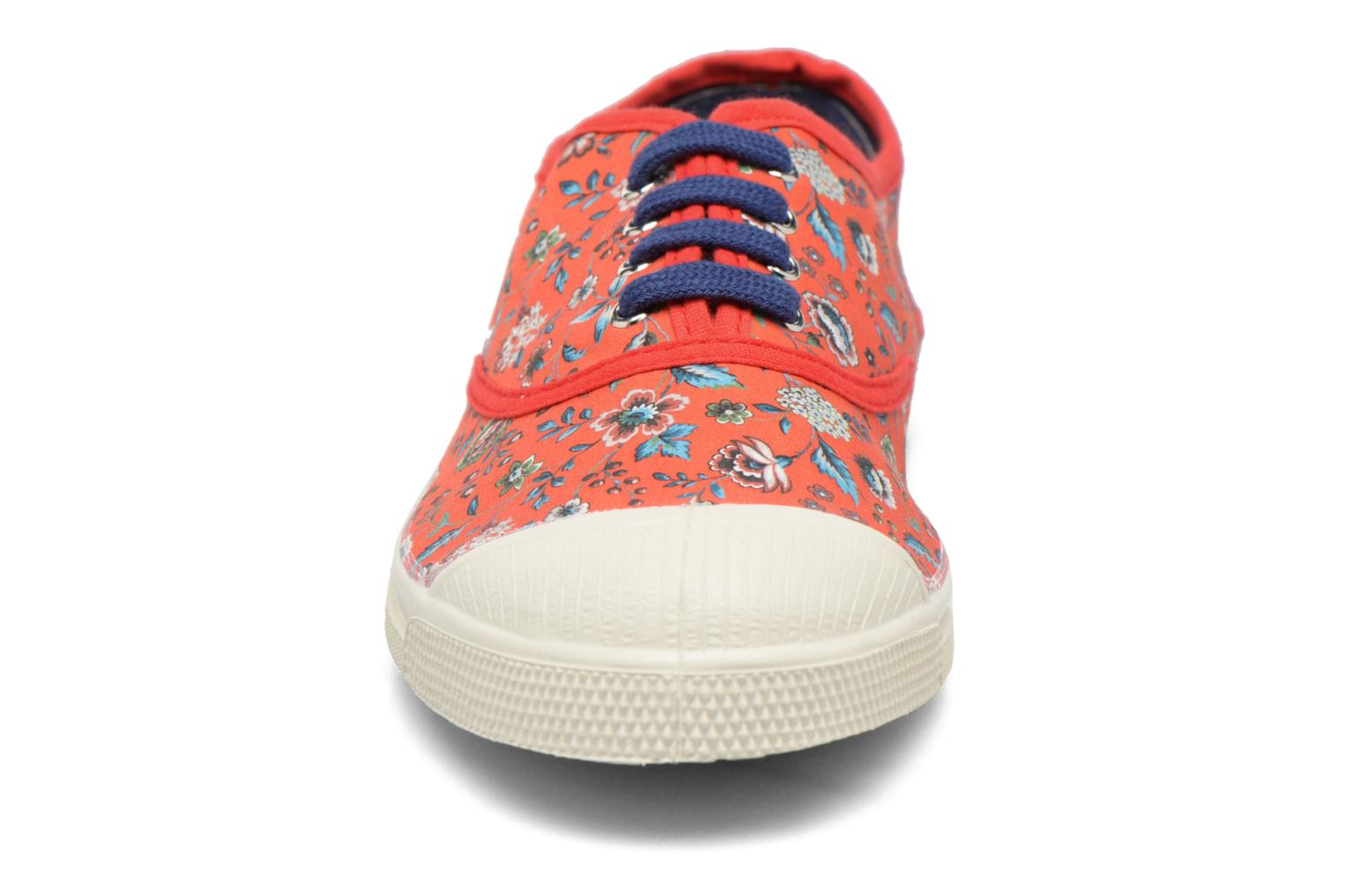 Tennis Liberty Rouge