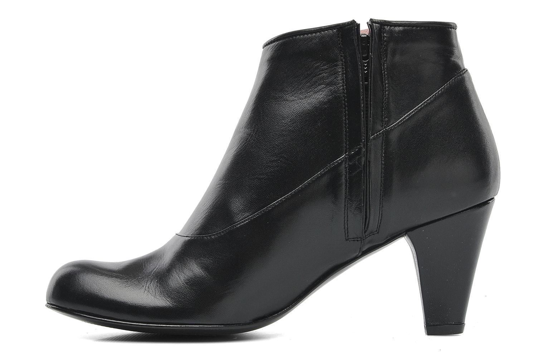 Stiefeletten & Boots Annabel Winship Fonfonce 2 schwarz ansicht von vorne