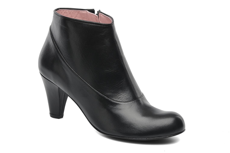 Stiefeletten & Boots Annabel Winship Fonfonce 2 schwarz detaillierte ansicht/modell