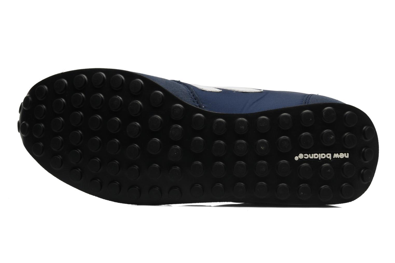 Sneaker New Balance U410 blau ansicht von oben