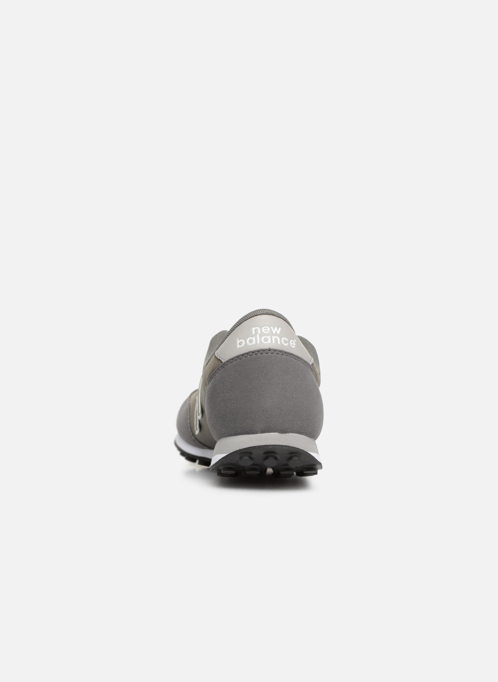 Sneakers New Balance U410 Grijs rechts