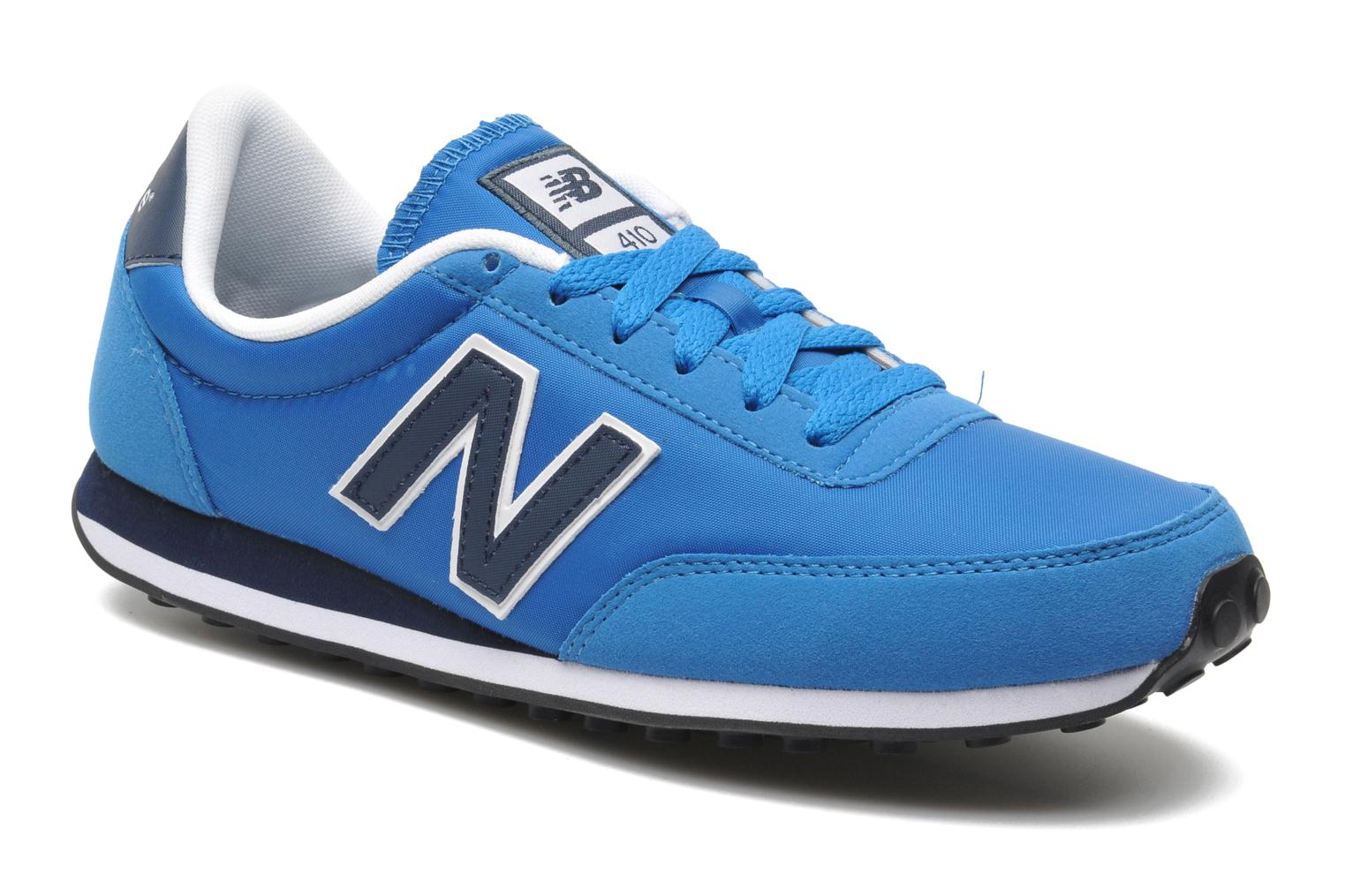 GRB Grey New Balance U410 (Gris)