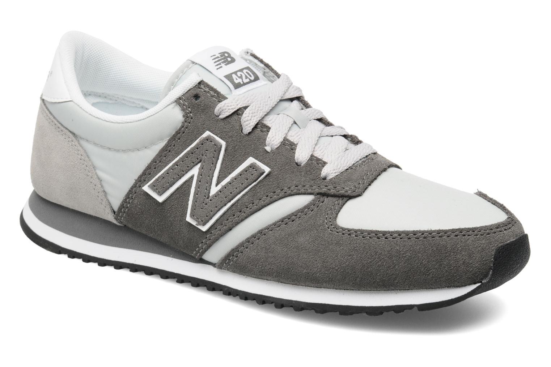 U420 Grey/grey