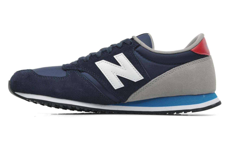 Sneaker New Balance U420 blau ansicht von vorne