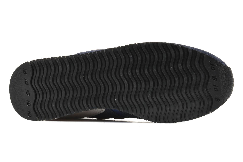 Sneakers New Balance U420 Blauw boven