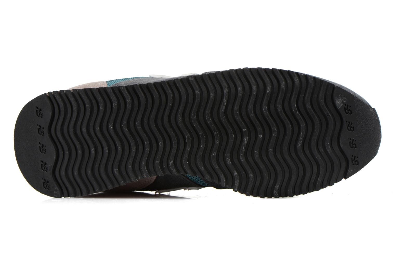 Grey New Balance U420 W (Gris)
