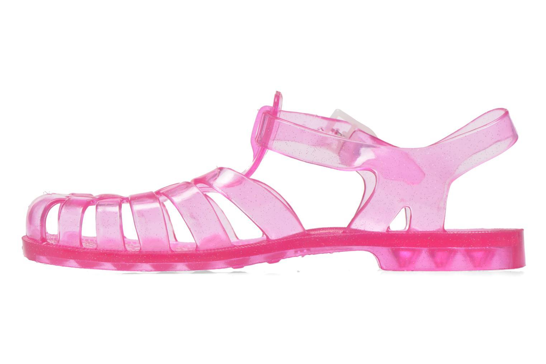 Sportschoenen Méduse Sun W Roze voorkant
