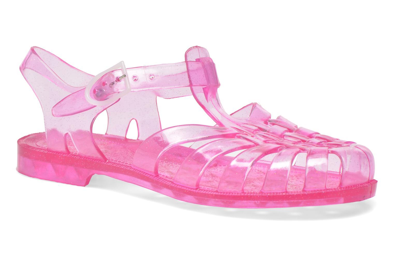 Sportschuhe Méduse Sun W rosa detaillierte ansicht/modell