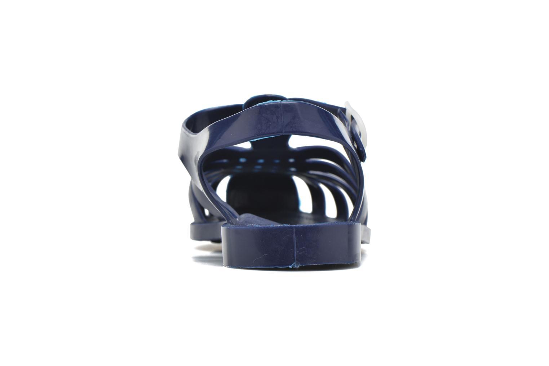 Chaussures de sport Méduse Sun W Bleu vue droite