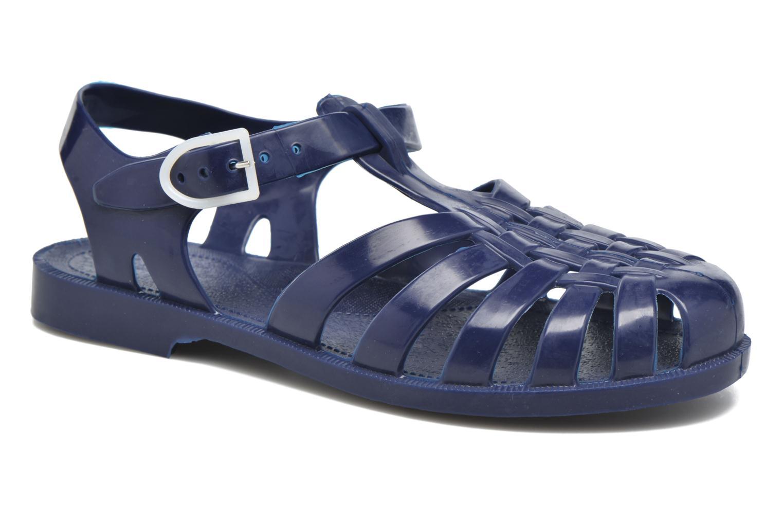 Zapatillas de deporte Méduse Sun W Azul vista de detalle / par