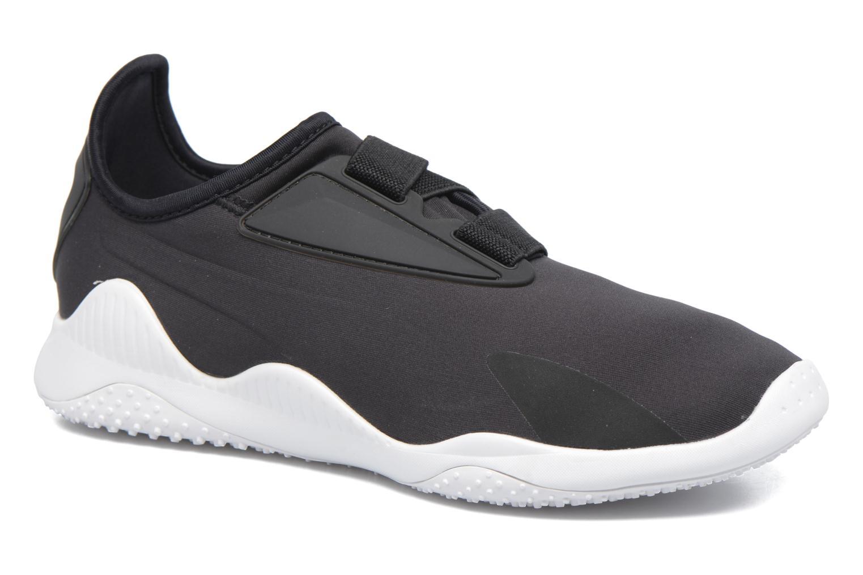 Sneakers Puma Mostro W Sort detaljeret billede af skoene