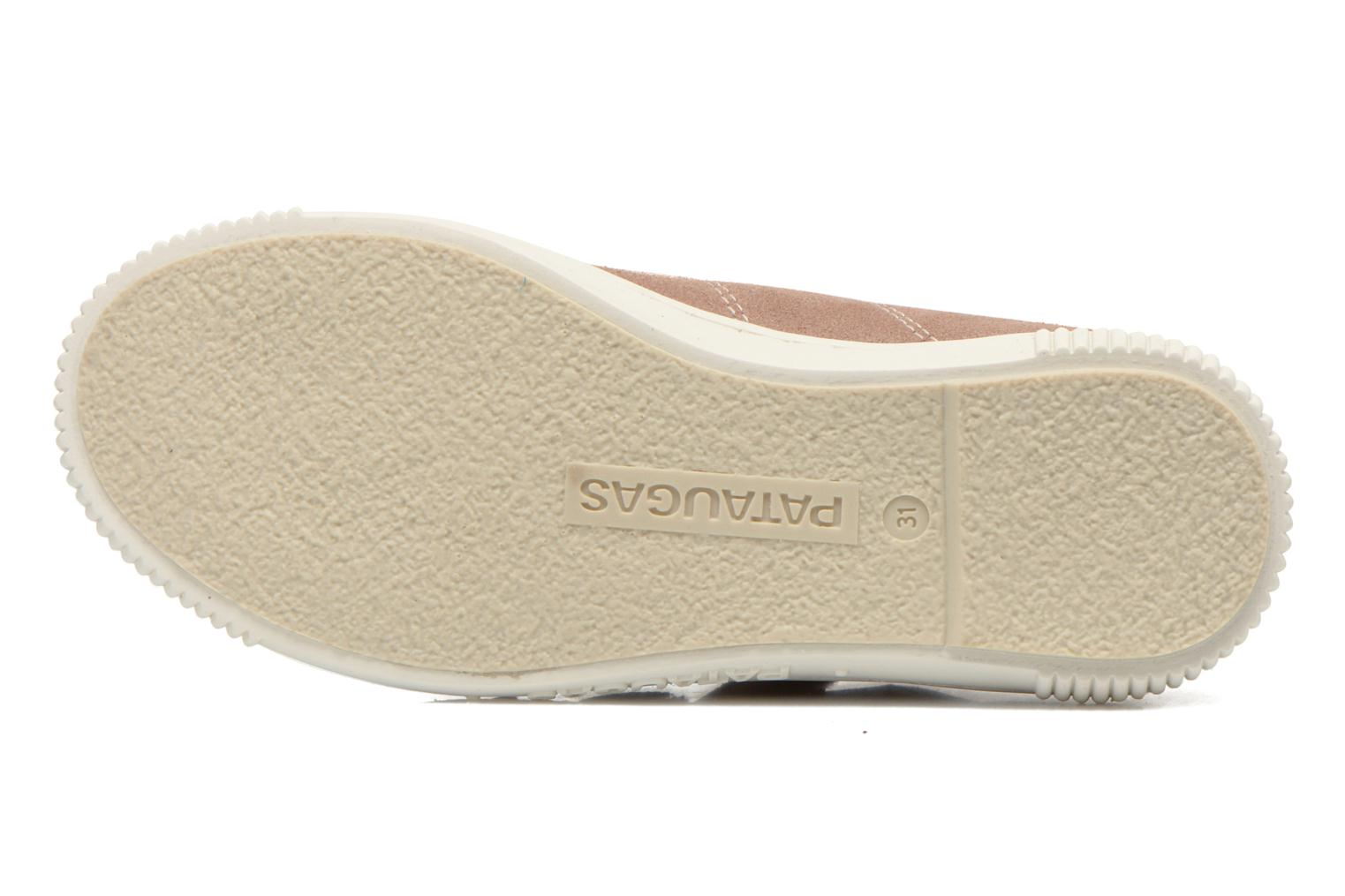 Sneakers Pataugas Bistrot Beige se foroven