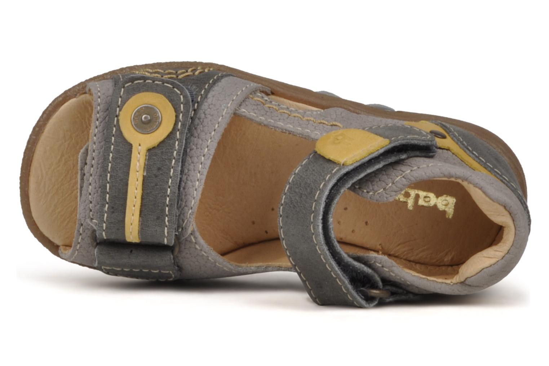 Sandales et nu-pieds Babybotte Tronion Gris vue gauche