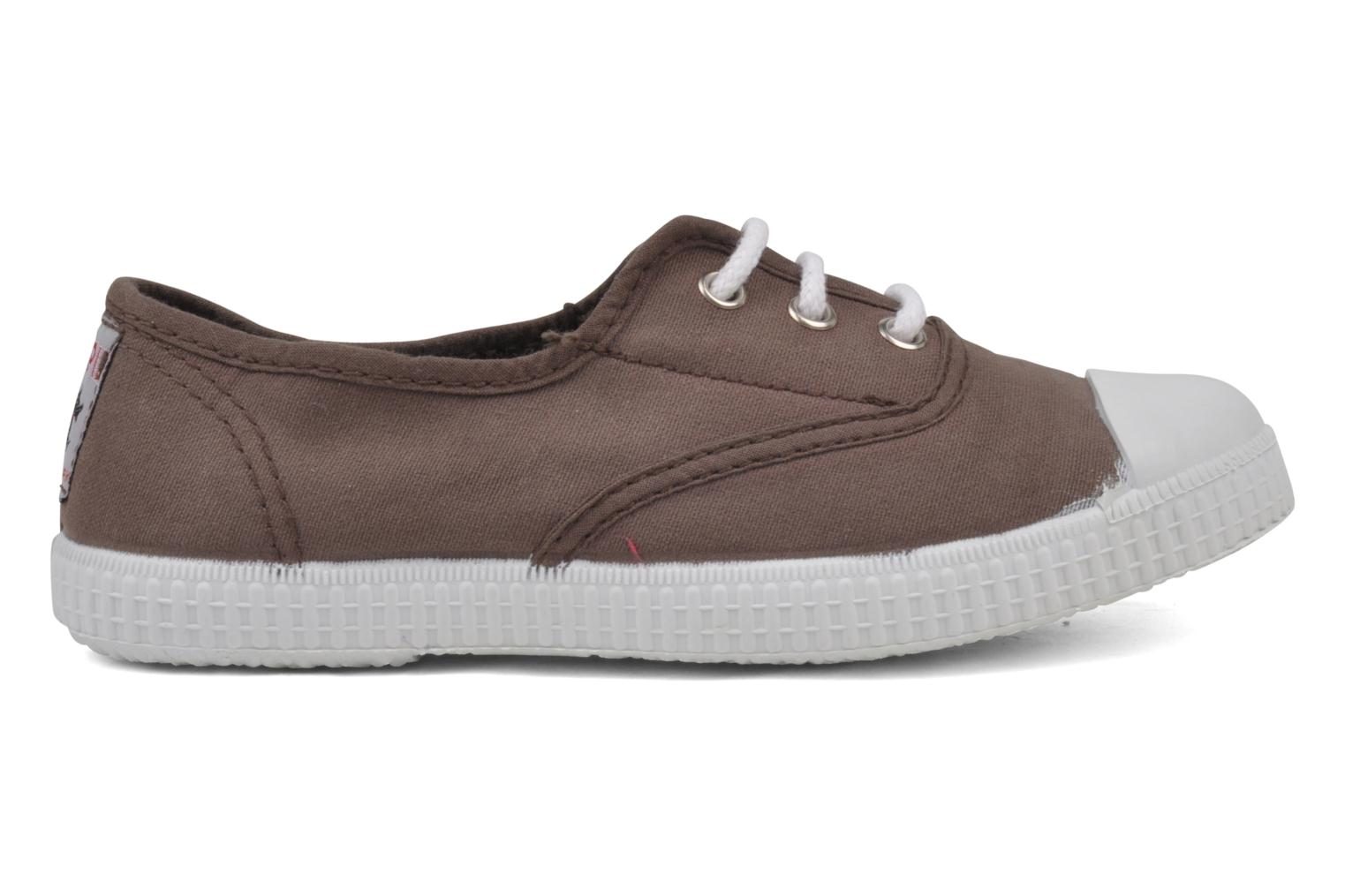Trainers chipie bis Josepe Brown back view
