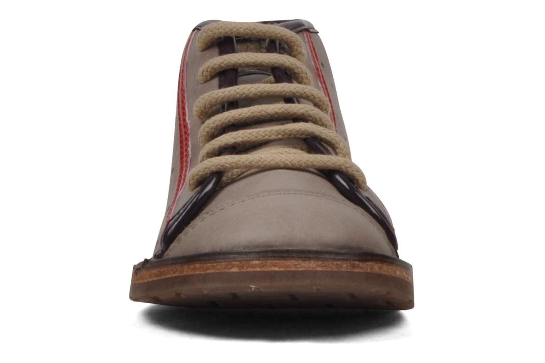 Boots en enkellaarsjes PèPè Austria Multicolor model